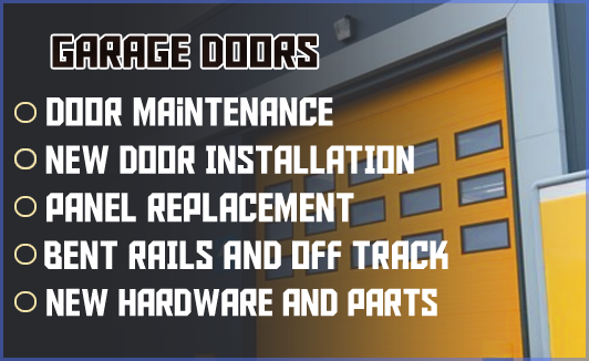 Garage Door Repair Jurupa Valley CA